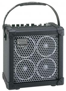 Amplificator Chitara Roland Micro Cube RX