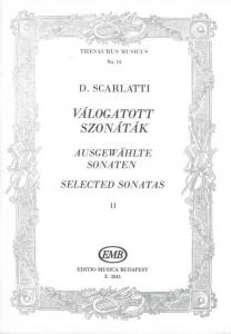 Scarlatti, Domenico: Selected Sonatas 2