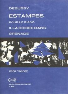 Debussy, Claude: Estampes 2