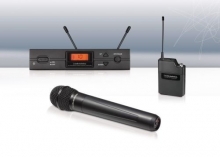Microfon fara fir Audio Technica ATW 2120a