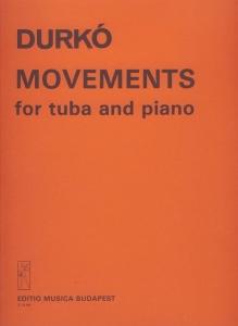 Durkó Zsolt: Movements