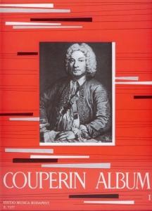 Couperin, François: Album for piano 1