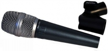 Microfon cu fir Superlux PRA-238A