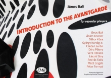 Bali János: Introduction to the avantgarde