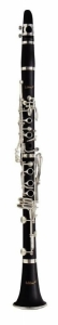 Leblanc Bb-Clarinet CL650