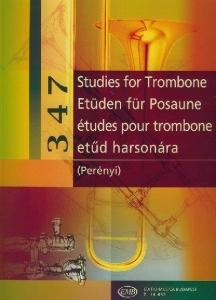 Perényi Éva, Perényi Péter: 347 Studies for Tr...