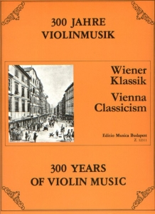 VIENNA CLASSICISM