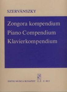 Szervánszky Endre: Piano Compendium