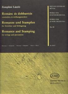 Zempléni László: Romance and Stamping