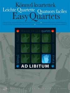 Zempléni László: Easy Quartets