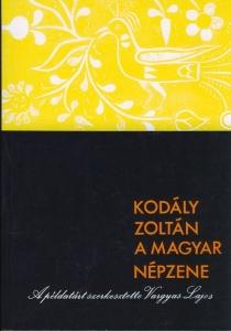 Kodály Zoltán: A magyar népzene