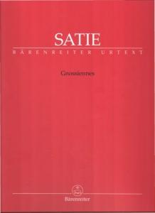 Satie, Erik: Gnossiennes