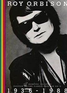 ORBISON, ROY: Roy Orbison 1936-1988
