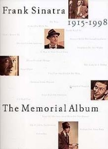 SINATRA, FRANK: The Frank Sinatra Memorial Album