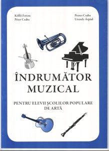 Indrumator Muzical