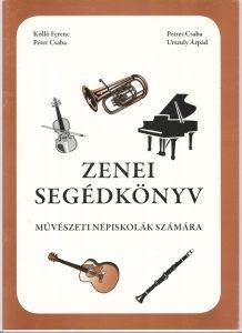 Zenei Segédkönyv