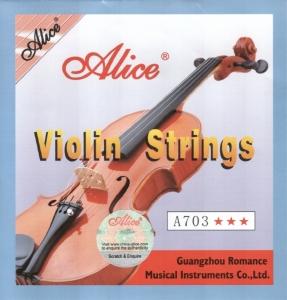 Corzi Vioara - Alice A703