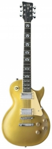 Chitara Electrica VGS Classix Series Eruption Gold