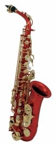 Saxofon Eb-Alt Roy Benson AS-202R