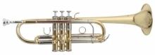 C-Trompeta Roy Benson TR-402C
