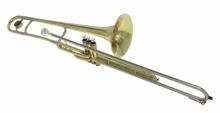 Trombon Valve Bb Roy Benson VT-227