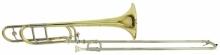 Trombon Bb/F-Tenor Roy Benson TT-242F