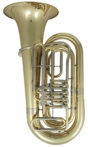 BBb-Tuba Roy Benson TB-202