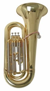 BBb-Tuba Roy Benson TB-301
