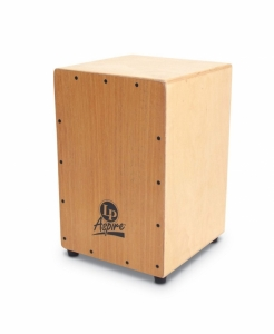 Cajon Asipre Latin Percussion LPA1331
