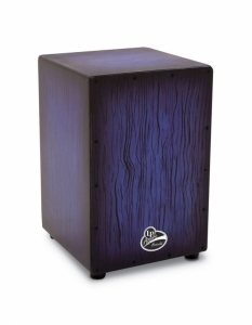 Cajon Asipre Accents Latin Percussion LPA1332-BBS