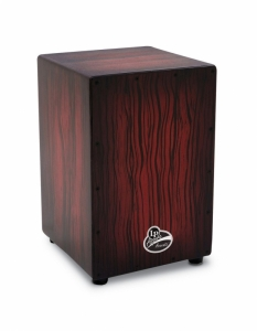 Cajon Asipre Accents Latin Percussion LPA1332-DWS