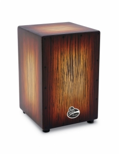 Cajon Asipre Accents Latin Percussion LPA1332-SBS