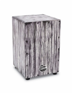 Cajon Asipre Accents Latin Percussion LPA1332-WS