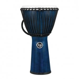 Djembe World Beat FX Rope Tuned Latin Percussion L...