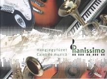 Caiet de Muzica Pianissimo A5