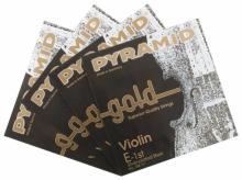 Corzi Vioara Pyramid Gold 4/4