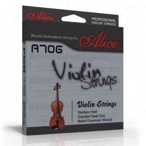 Corzi Vioara - Alice A706