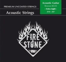 Corzi Chitara Acustica - Fire Stone AC1047BR 80/20...