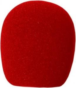 Buret de Microfon BSX Rosu Gewa