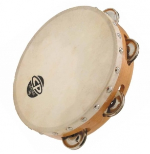 Latin Percussion Tamburina 6 Gewa