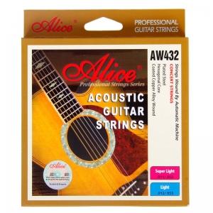 Corzi Chitara Acustica - Alice AW432-L