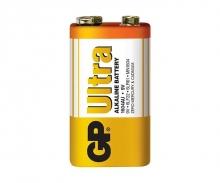 Baterie 9V ultraalcalina GP
