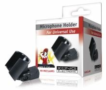Nuca Microfon - König KN-MICCLAMP3