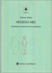 Szilvay, Géza: Hegedű ...