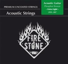 Corzi Chitara Acustica - Fire Stone ACC1047P Phosp...
