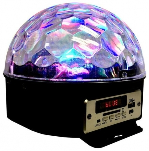 Varytec LED Magicball 2 BT