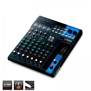 Mixer Analog Yamaha MG 10