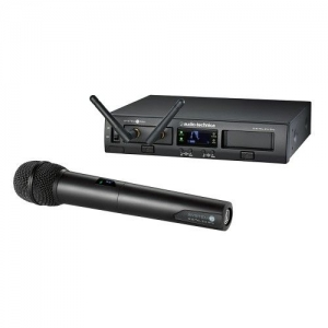 Sistem microfon wireless Audio Technica ATW-1302