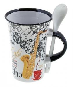 Cana Music Sales Cappuccino ...