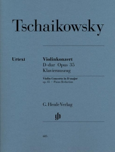 Tchaikovsky, Pyotr Ilyich: ...